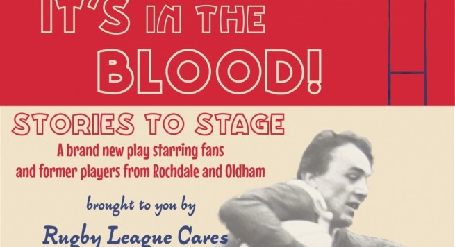 Heritage project shows that Rugby League really is in the blood