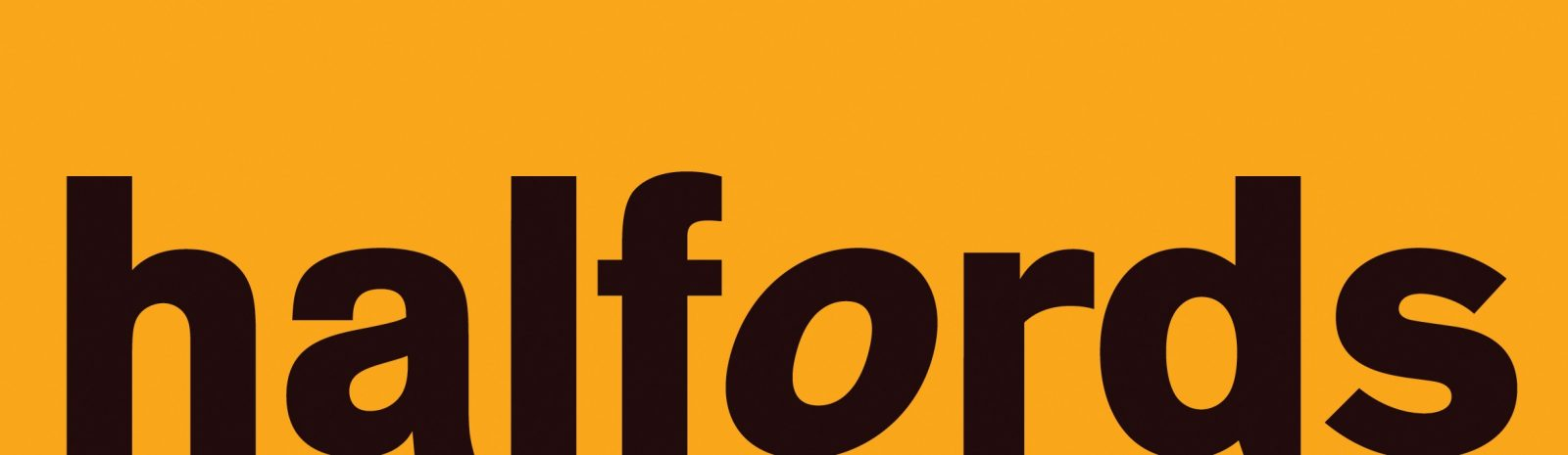 Halfords gear up as equipment suppliers to the Ride to Wembley