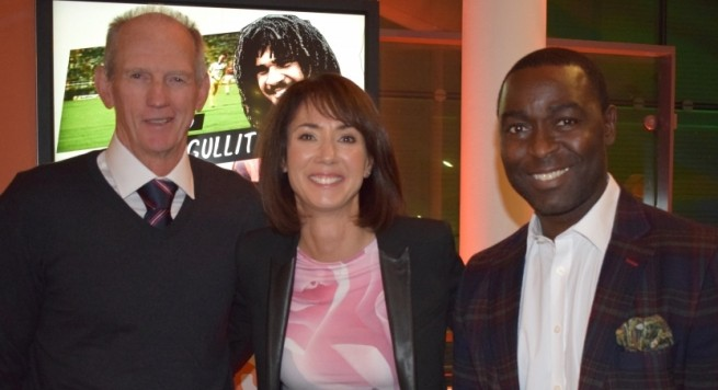 Fundraising dinner does the business for Rugby League Cares