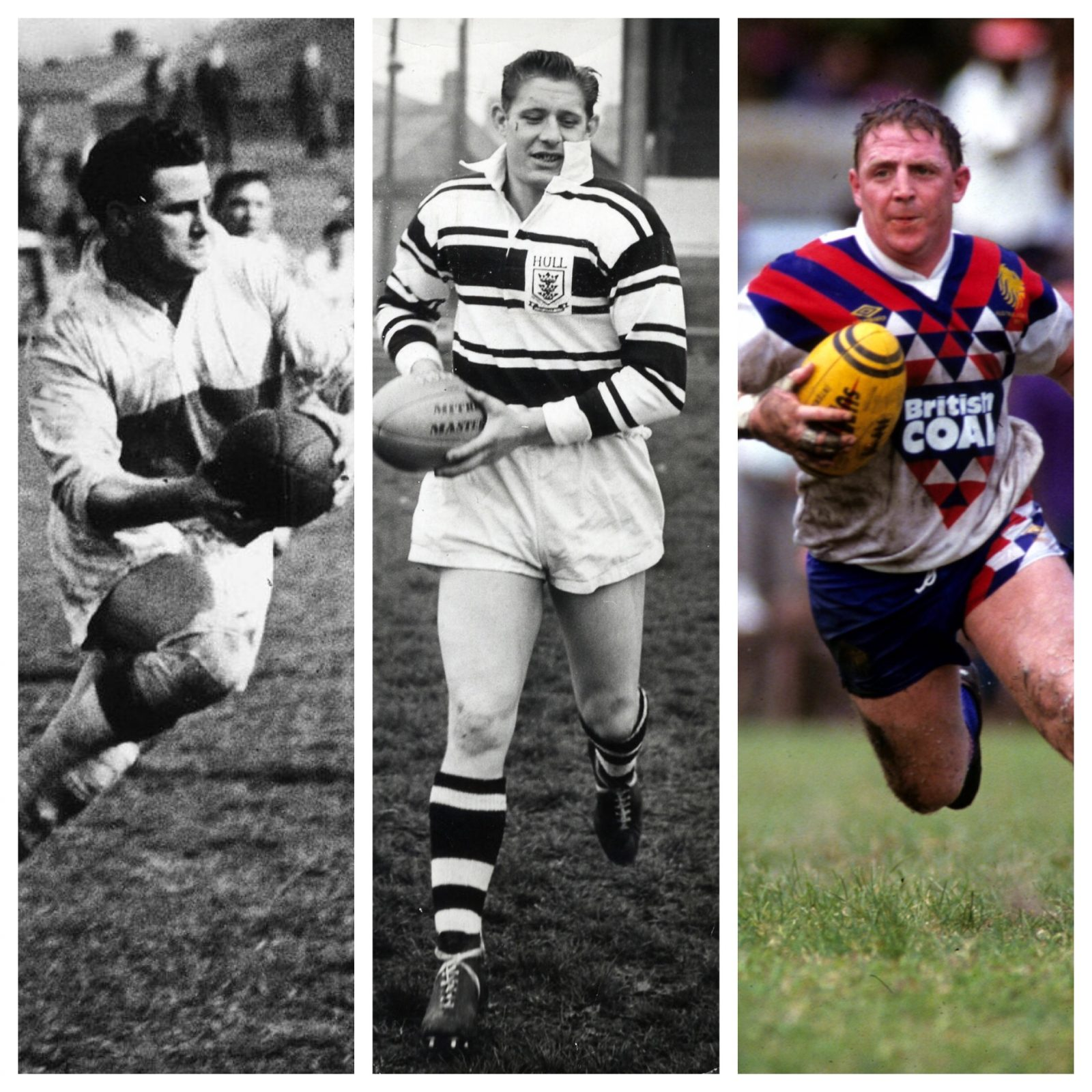 Three Rugby League Hall of Fame inductees revealed