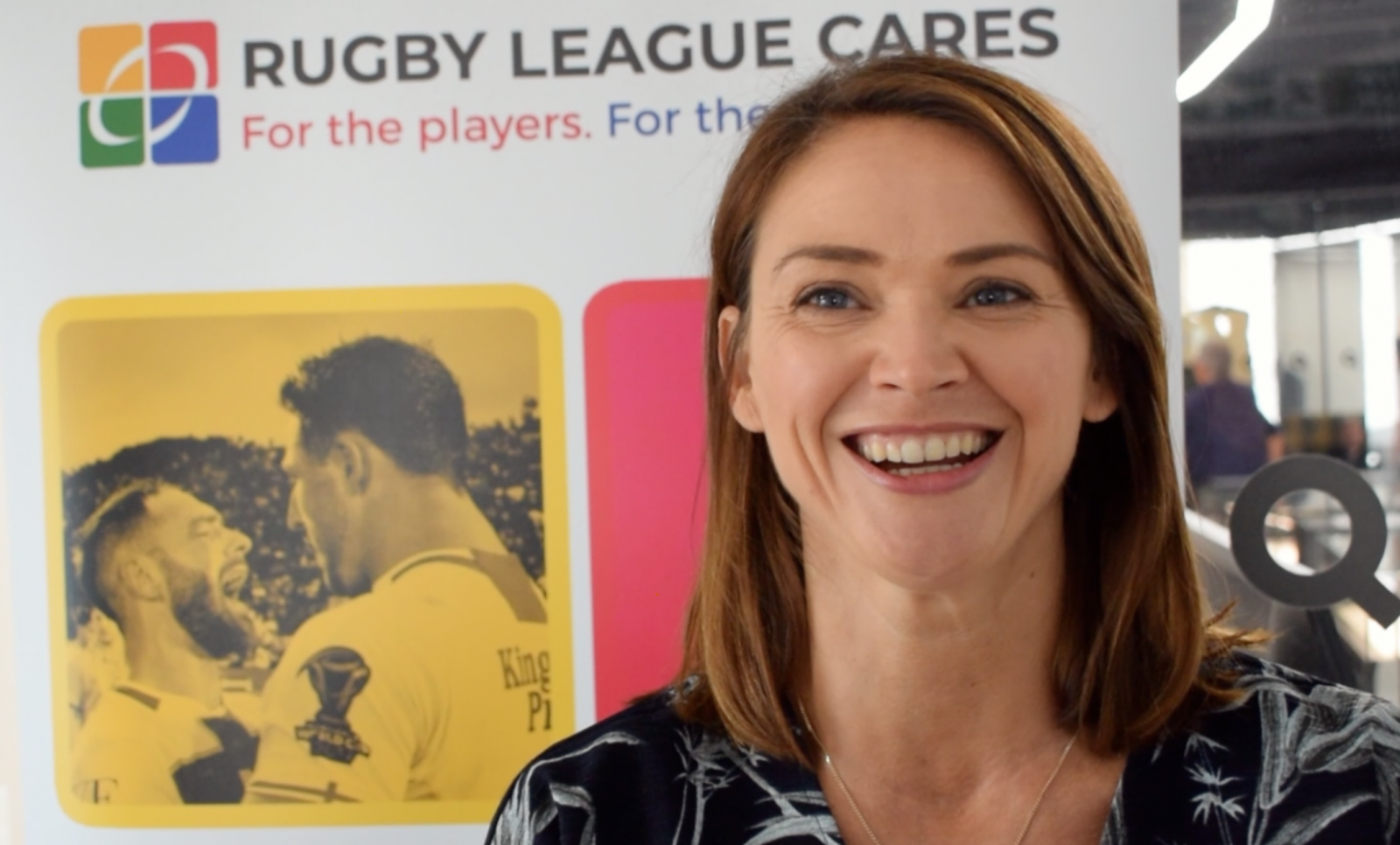 Rugby League celebrates National Sporting Heritage Day