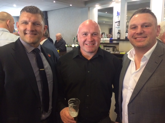 Rugby League family set for memorable reunion