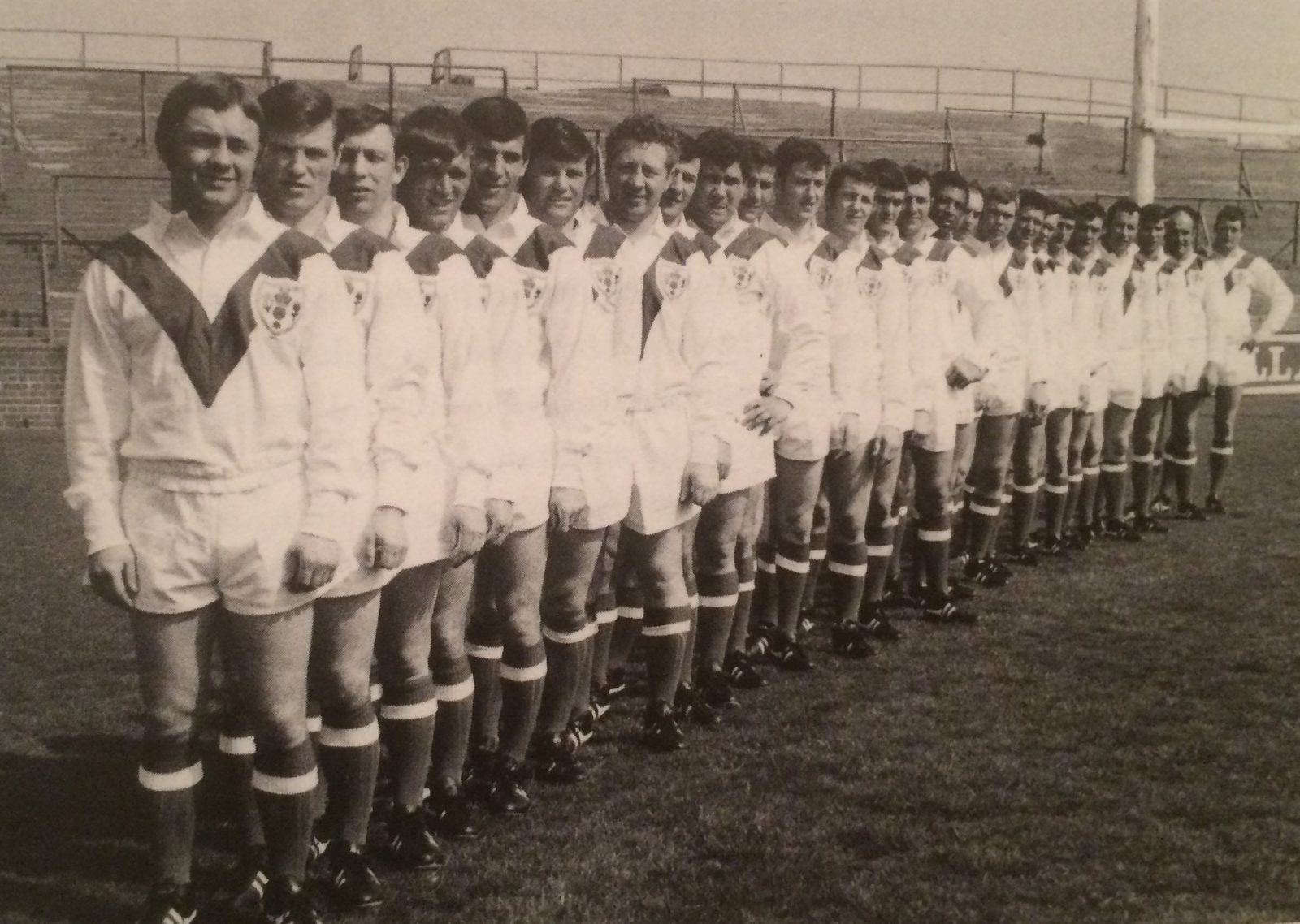 1970 Great Britain Ashes-winning heroes to receive medals from RFL