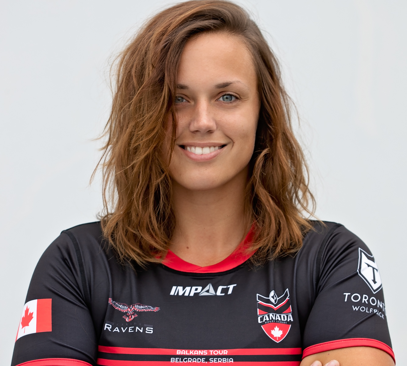 Canada Ravens captain joins UK Red Empire State 500