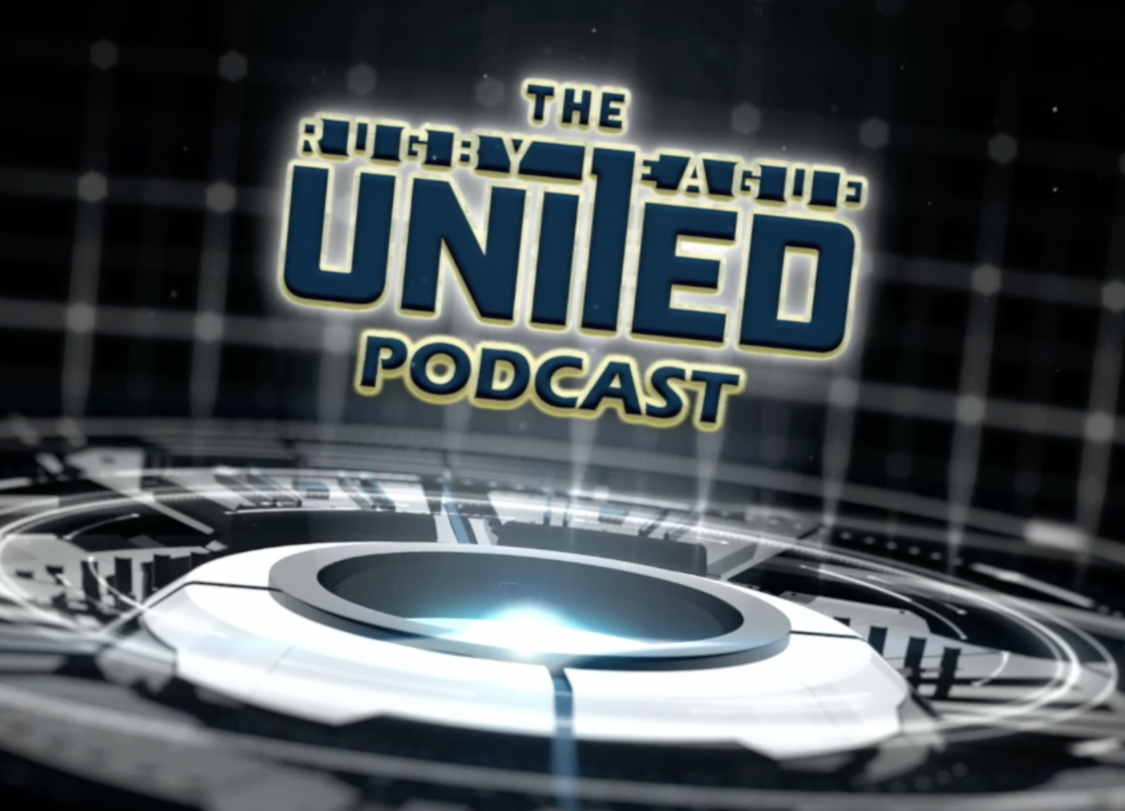 Big Eorl opens up on the new Rugby League United podcast