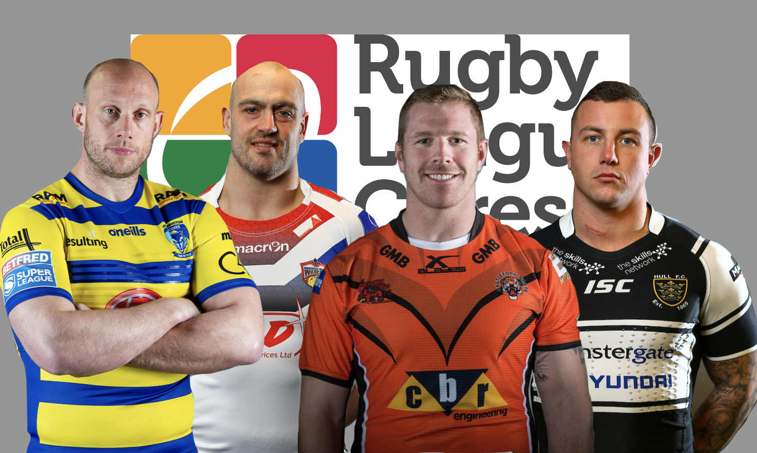 Stars to share their experience of managing transition at RL Cares seminar