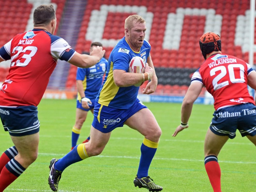 Contacts the key for players as Ryan plots future success