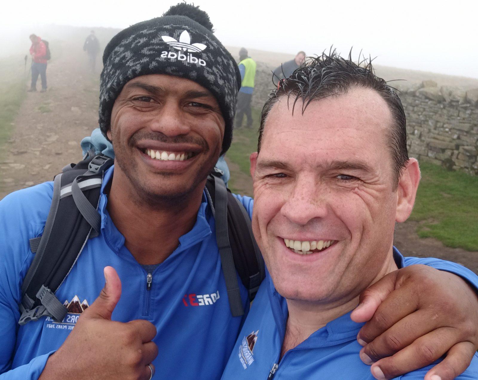 Leon Pryce Praises Rugby League Family